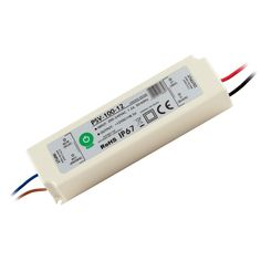 POS waterproof PSV power supply A voltage power supply with the hermetic rating DC is a power supply devi . E14 Led, Light Installation, Pos, Bulbs, Lightbulbs, Bulb