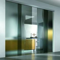 #Cristal è il marchio più autorevole in Italia per quanto riguarda la realizzazione di vetrate artistiche per #porte #porteabattente #portescorrevoli