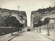 Ligação das ruas Guanabara e Farani Malta, Augusto (1914/08/14)