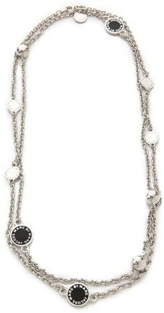Marc by Marc Jacobs Double Wrap Necklace on shopstyle.com