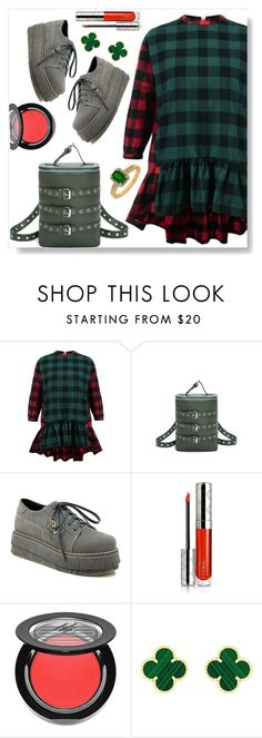 """""""Saturday morning"""" by simona-altobelli ❤ liked on Polyvore featuring By Terry, Ardency Inn, Van Cleef & Arpels and Lord & Taylor"""