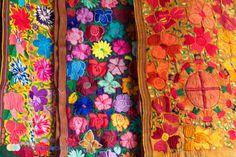 Colorful textiles from Guatemala / Colores de Guatemala: Tejidos Típicos y Colores de Guatemala. Fotos de mi tierra.