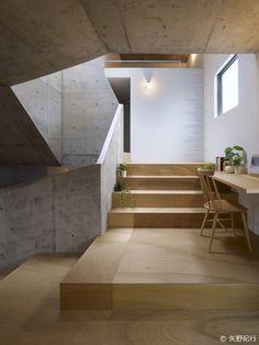 西落合の家|HouseNote(ハウスノート)