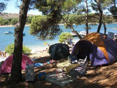The Beginner's Guide to Camping, Part 2