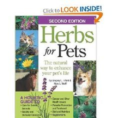 Indispensable for a pet owner's home library!