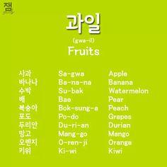Fruits More