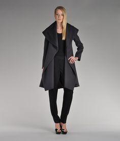 What a coat? I just want it!