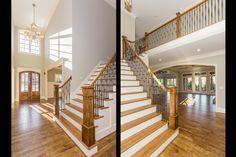 MJR Homes Custom Fine Details