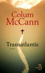 Transatlantic par Colum McCann