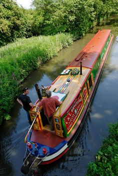 Our Boats — Tyler Wilson Canal Boat Narrowboat, Canal Boat Interior, Barge Interior, Canal Barge, Narrowboat Interiors, Boat Engine, Boat Projects, Boat Stuff, Motor Boats