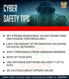 15 Best Cyber Security India images in 2018 | Cyber safety, National