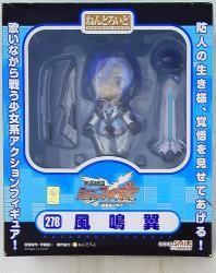 グッドスマイルカンパニー ねんどろいど 風鳴翼(カザナリ ツバサ) 278