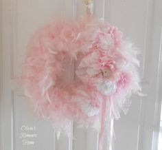 Marie Antoinette Pink Princess Lace Tulle by Oliviasromantichome, $51.00