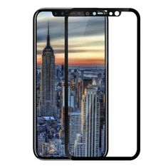 Bakeey Arc Edge Full Cover Tempered Glass Screen Protector Film for iPhone XS/iPhone X/iPhone 11 Pro Seychelles, Montenegro, Phone Screen Protector, Tempered Glass Screen Protector, Iphone Protector, Macedonia, Philippines, Panzer, Display Screen