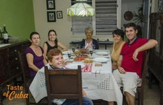 My Family's New Year's Eve / Cena de fin de año con mi familia | Taste of Cuba
