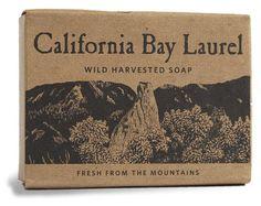 Wild Herb Soaps