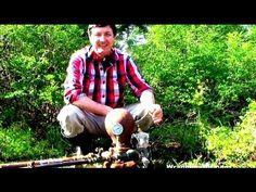Hydraulic Ram Pump Redemption - Wranglerstar