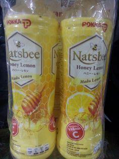 Natsbee honey lemon So fresh