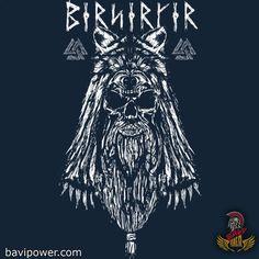 Viking Symbols and Meanings Explained Viking Power, Viking Life, Viking Symbols And Meanings, Spiritual Symbols, Viking Tattoo Design, Viking Tattoos, Anglo Saxon Tattoo, Berserker Tattoo, Viking Berserker
