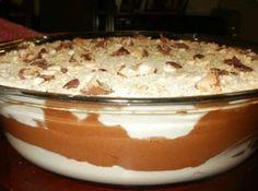 Sobremesa de Chocolate com Leite Ninho - Veja mais em: http://www.cybercook.com.br/receita-de-sobremesa-de-chocolate-com-leite-ninho.html?codigo=108653