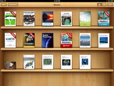 iBooks Author | Playing in the Sandbox - by Anthony DiLaura