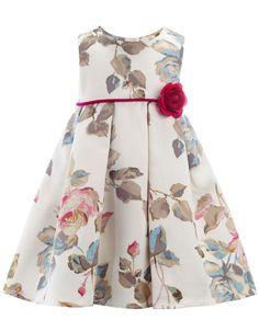 Baby girl dresses for wedding princesses kids fashion ideas Kids Frocks, Frocks For Girls, Little Dresses, Little Girl Dresses, Cute Dresses, Girls Dresses, 50s Dresses, Elegant Dresses, Baby Dresses