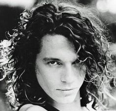 -inxs:  and the world seems to disappear…  Yes it does, the world seems to disappear on those eyes…