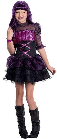 Elissabat - Monster High,  Costume
