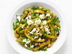 """""""Greek Salad"""" Penne Recipe : Food Network Kitchen : Food Network - FoodNetwork.com"""
