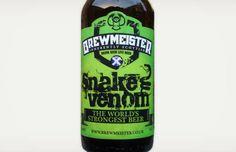 ¡La cerveza más fuerte del mundo! Entérate dónde es elaborada, aquí: http://www.sal.pr/2013/11/07/elaboran-en-escocia-la-cerveza-mas-fuerte-del-mundo/