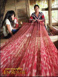 T'Boli Dreamweavers Philippines Outfit, Filipino Culture, Filipiniana, Mindanao, People Of The World, Pinoy, Weave, Eye Candy, Artisan