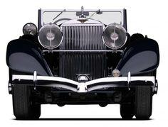 Hispano-Suiza J12 1935