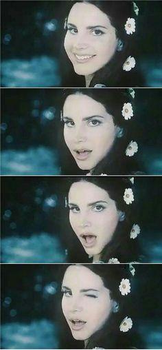 Lana Del Rey #LDR #Love