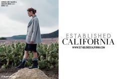 Boomer Canyon — The Design Kollective Autumn Inspiration, Style Inspiration, Little Fashionista, Autumn Winter Fashion, Editorial Fashion, California, Mens Tops, Photography, Lifestyle