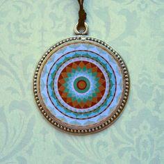Mandala gallery: Mandala jewelry