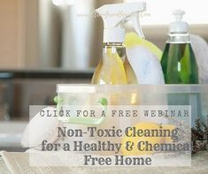 FREE Non-Toxic Cleaning webinar. Conventional cleaning products are ruining the health of you and your family. Learn which chemicals are harmful and how to avoid them. Learn which products are good for your health and how to get your hands on them! Essential Oils For Pregnancy, Essential Oils For Babies, Essential Oils For Anxiety, Therapeutic Essential Oils, Essential Oils Cleaning, Essential Oil Starter Kit, Essential Oil Uses, Doterra, Essential Oils For Depression