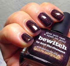 Picture Polish - Bewitch. 10$