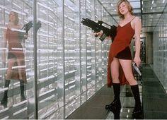 Alice - Resident Evil Wiki - The Resident Evil encyclopedia