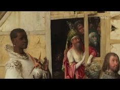 Obras comentadas: Prometeo encadenado, Pedro Pablo Rubens y Frans Snyders - YouTube