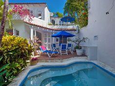 Villa Gea, beach front luxury villa with pool in Barbados