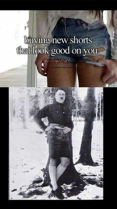 Haha! Just girly things parody