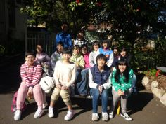 We had a large group of Chinese students arrive in August at The Athena School. It was a great time, and a lot of fun was had by all! The Athena School, Independent Primary and High School Newtown