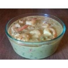 Keon's Slow Cooker Curry Chicken Allrecipes.com
