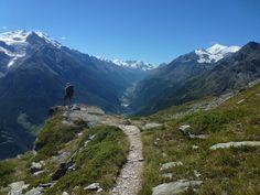 Haute Route - Switzerland