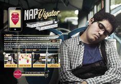 Holly's Coffee: Napvigator