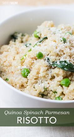 This is a risotto you MUST try!