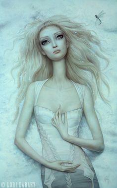 Frozen - Lori Earley