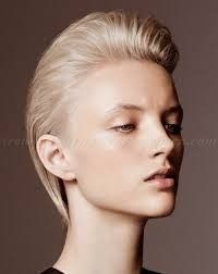 Thinking of getting your hair cut shorter than short? Then check out these edgy hairstyles for instant short hair inspiration. From wild girl bobs to pixie. Short Hair Cuts For Women, Short Hairstyles For Women, Straight Hairstyles, Short Hair Styles, Blonde Hairstyles, Short Haircuts, Thick Hair Pixie, Hair Expo, Edgy Hair