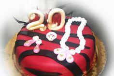 compleanno fashion con tanti gioielli. Idea della pasticceria La Mimosa di Tollo  http://www.simocakedesigner.it