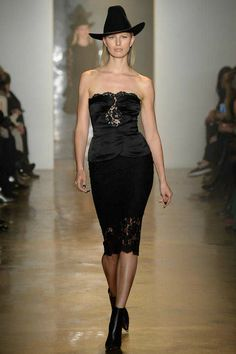 Cushnie et Ochs | Fall 2014 Ready-to-Wear Collection
